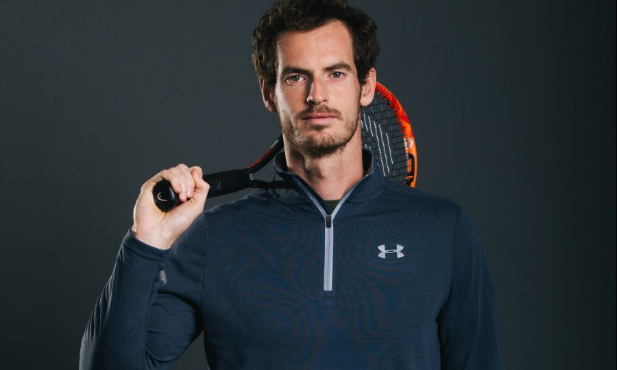 Andy Murray (Jordan Mansfield/Getty Images)