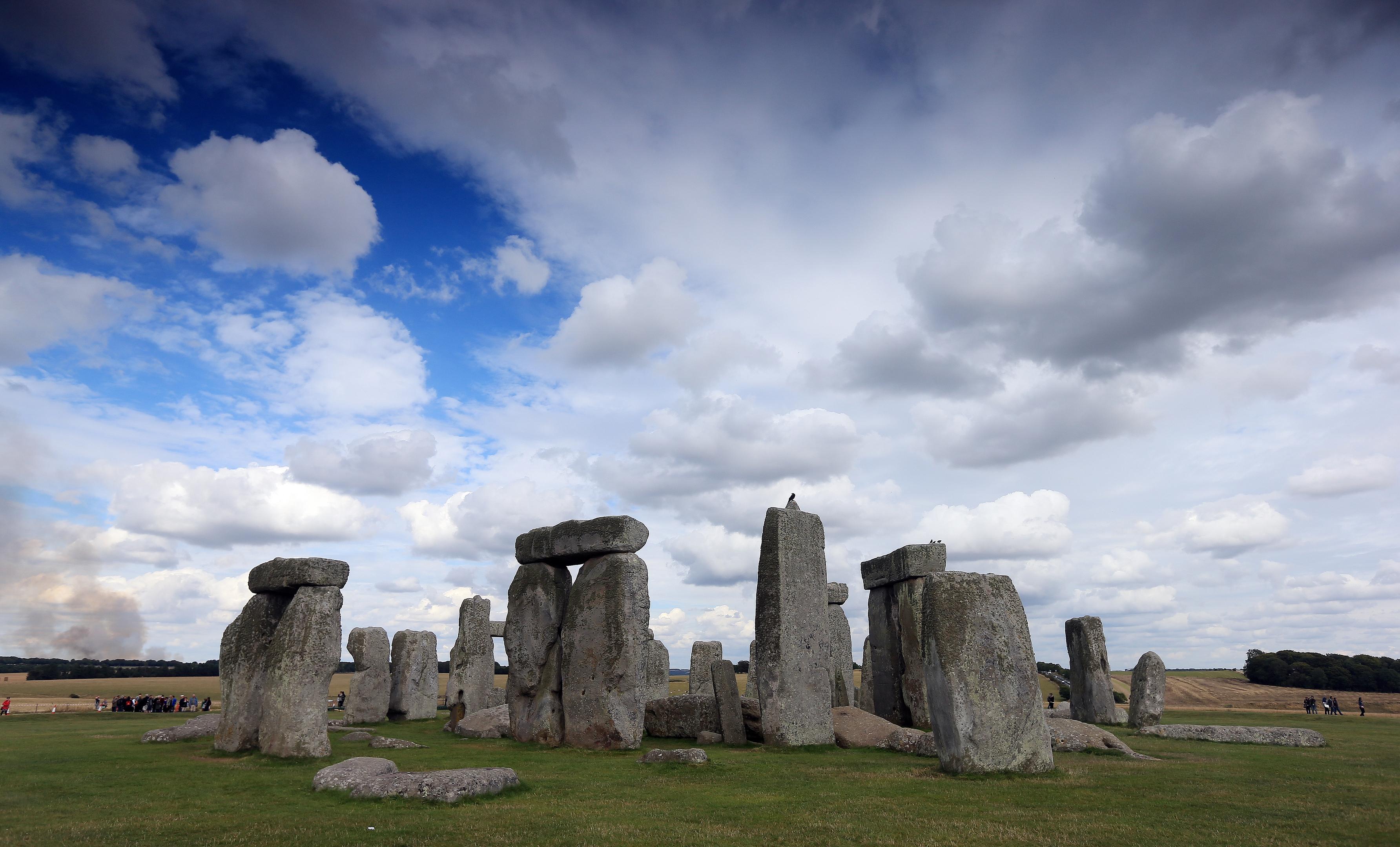 Stonehenge (PA Wire)