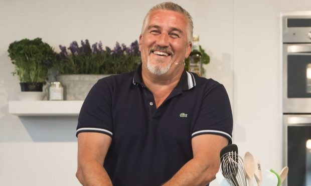 Paul Hollywood (Danny Lawson/PA Wire)