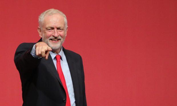Labour leader Jeremy Corbyn (Christopher Furlong/Getty Images)