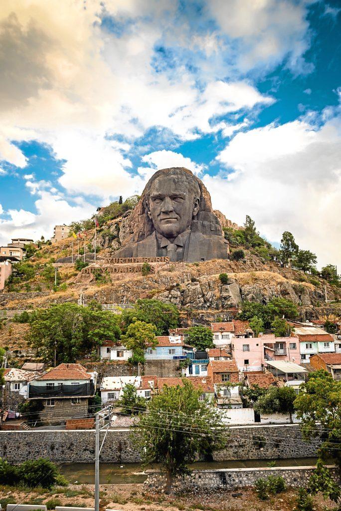 Izmir, Turkey (Arda Savaşcıoğulları)