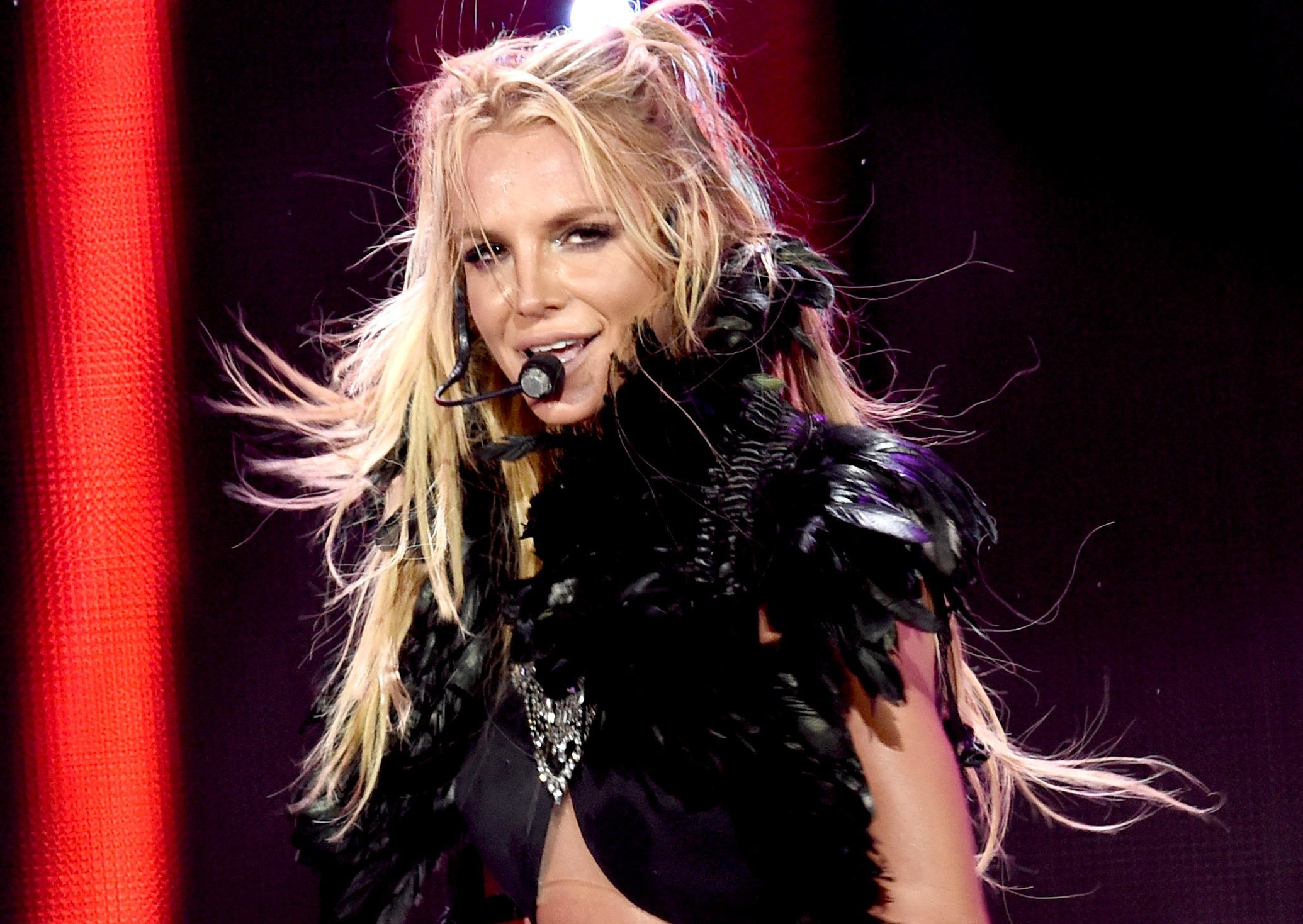 Britney Spears (Photo by Kevin Winter/Getty Images)