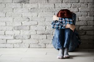 Are domestic abuse victims more likely to be helped in England than Scotland?