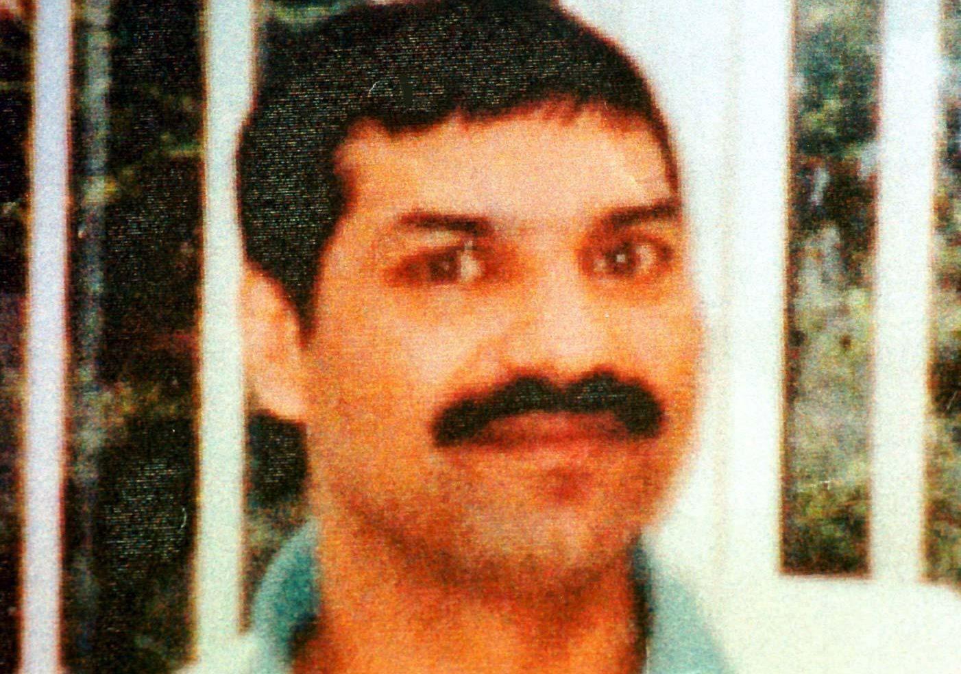 Surjit Singh Chhoka (PA/PA Wire)