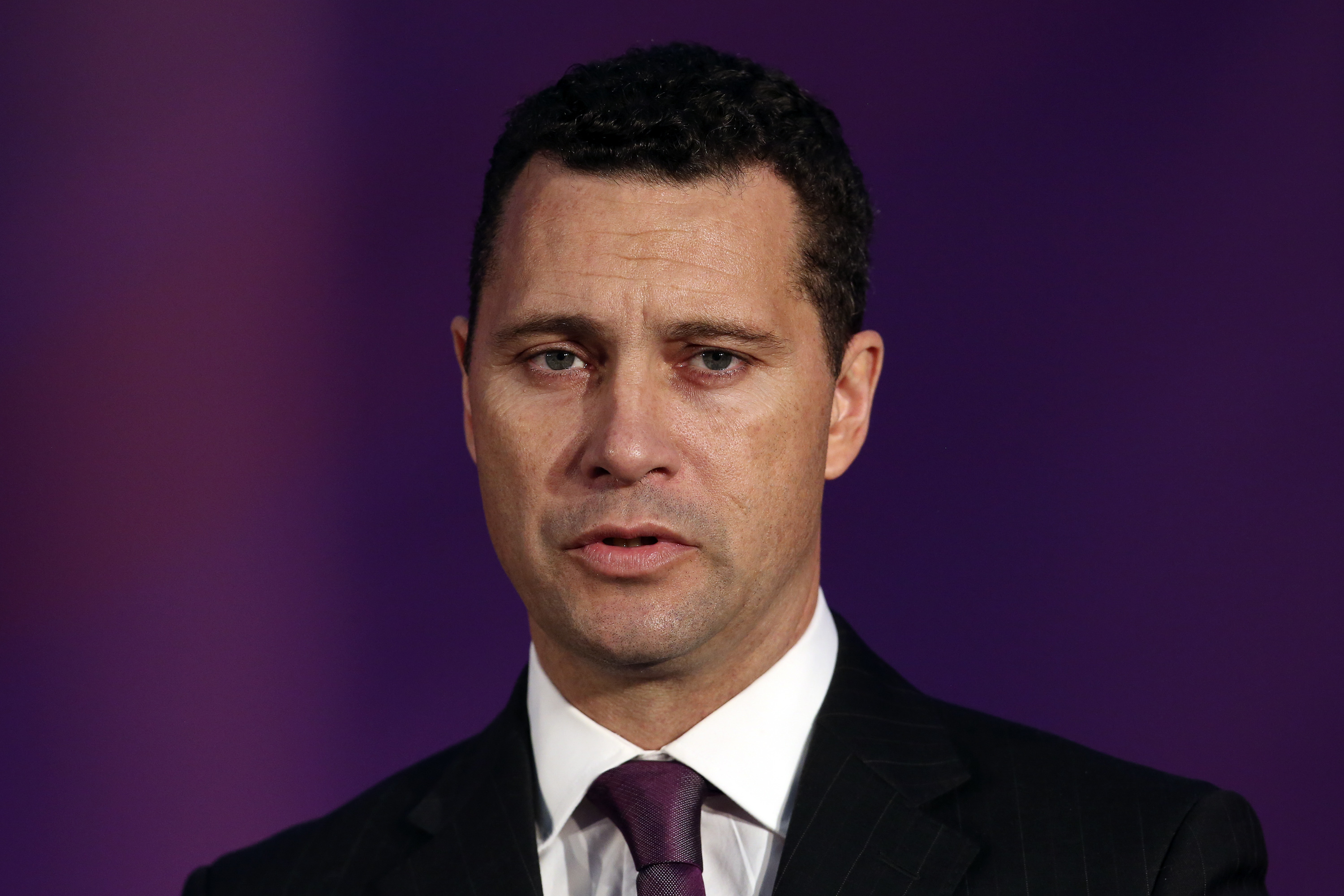 Steven Woolfe (Carl Court/Getty Images)