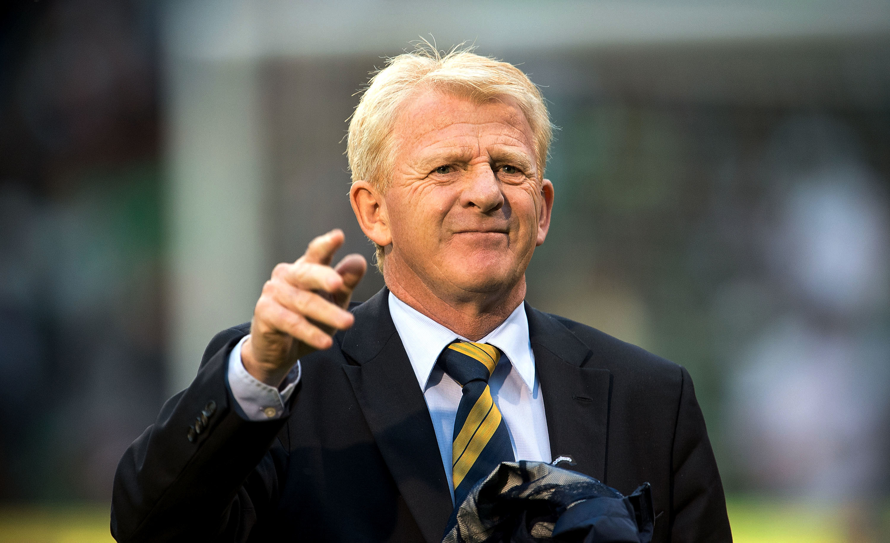 Gordon Strachan (SNS Group)