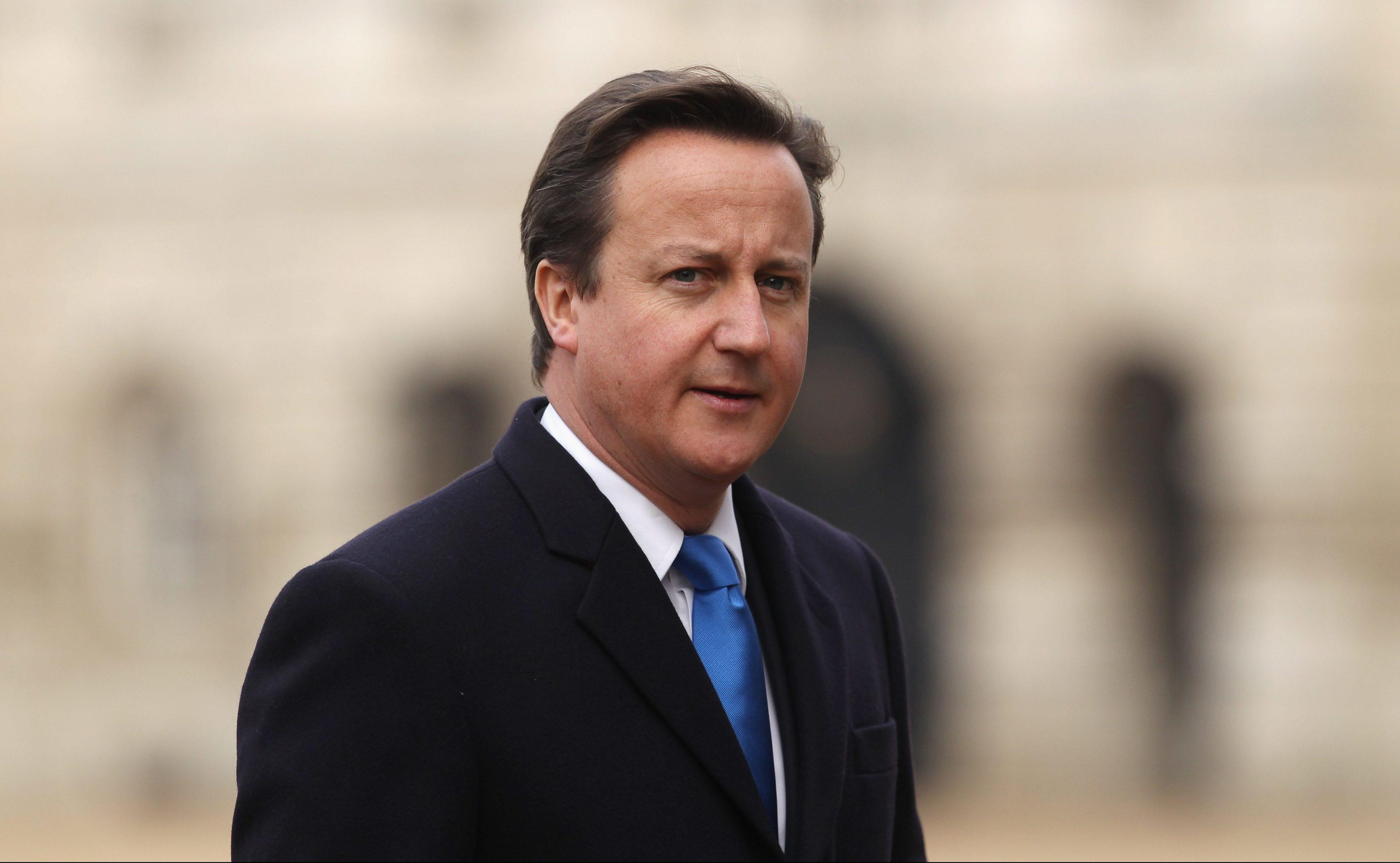 David Cameron (Dan Kitwood/Getty Images)