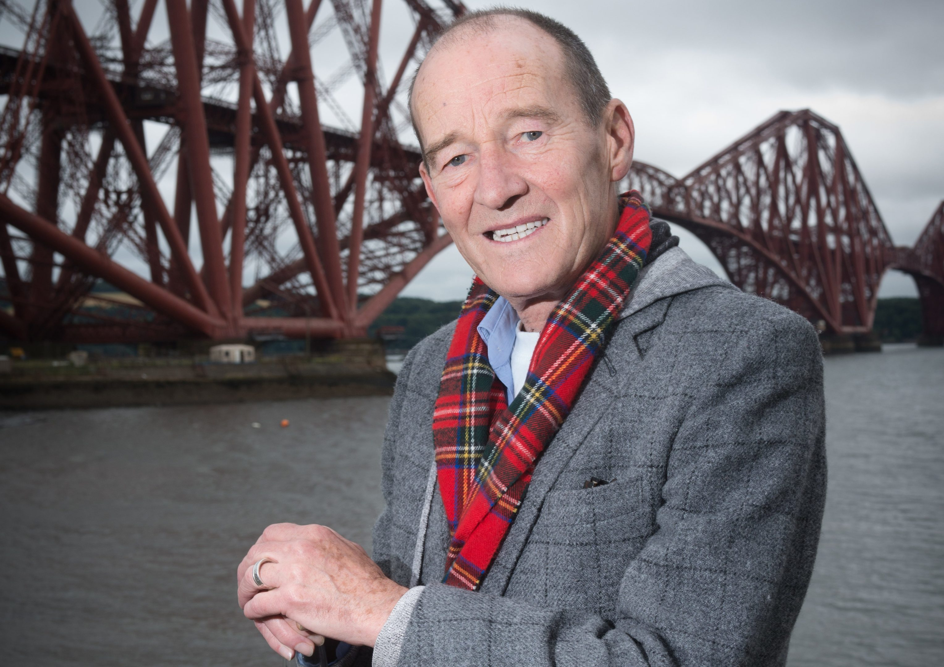 David Hayman (Alan McCredie Photography)