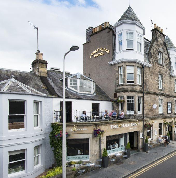 Golf Inn St Andrews