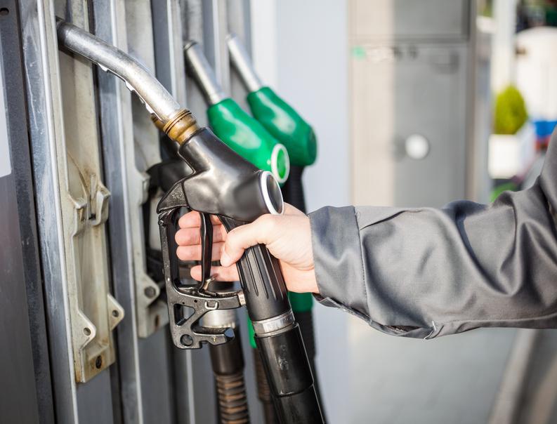 Fuel (Getty)