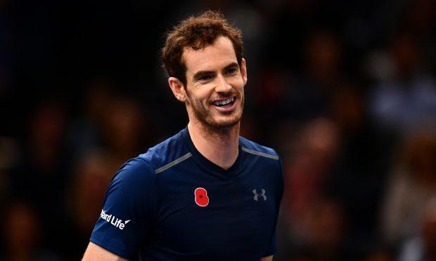 Andy Murray (Dan Mullan/Getty Images)