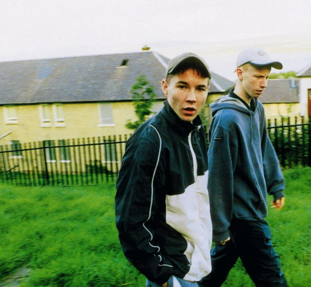 Martin Compston in Sweet Sixteen, 2002 (Lions Gate)