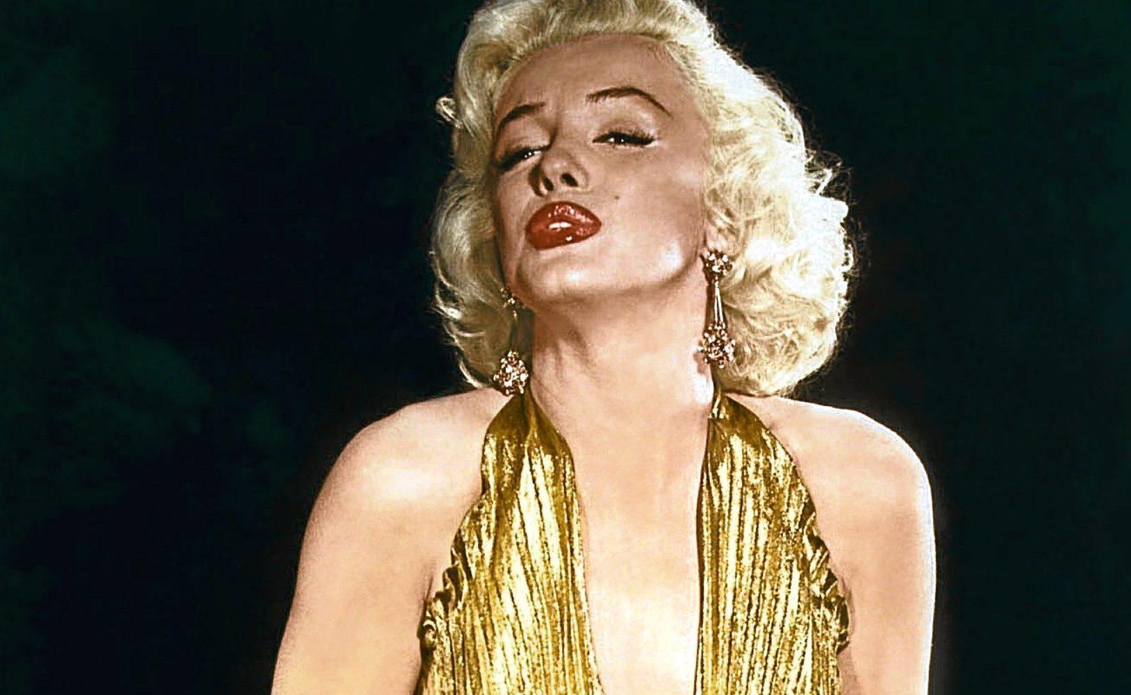 Marilyn Monroe (Allstar/Cinetext)