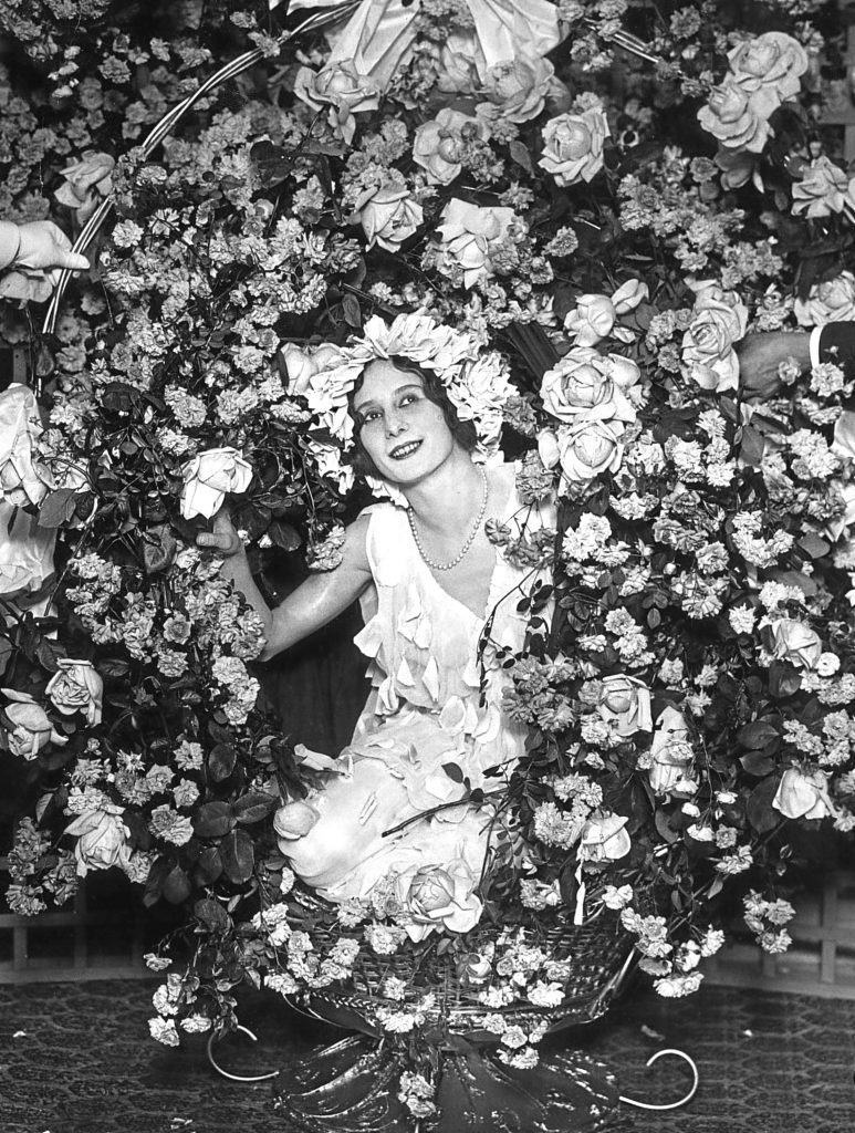 Anna Pavlova (Hulton Archive/Getty Images)