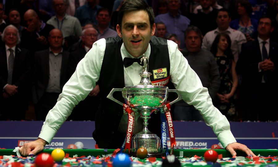 Image result for ronnie o sullivan