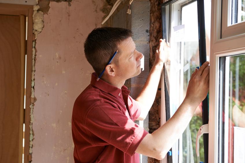 House repairs (Getty)