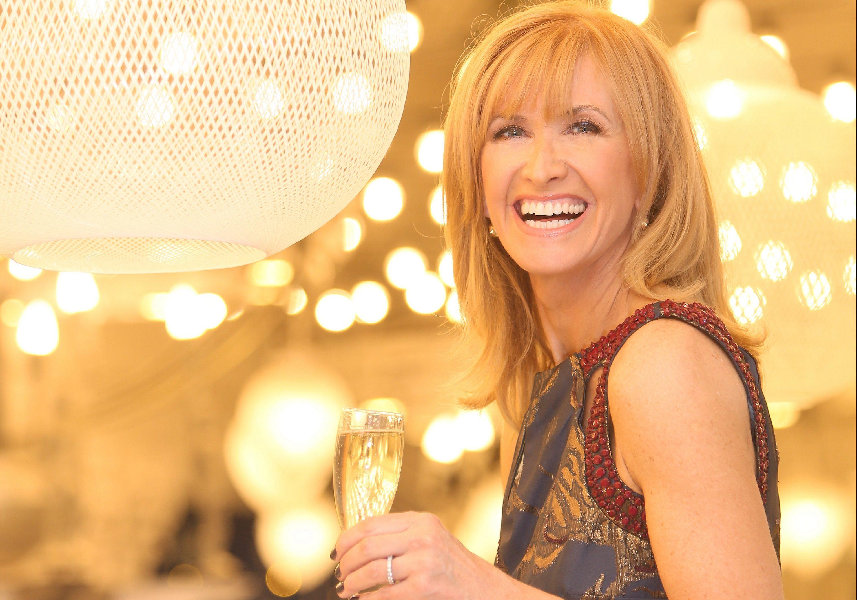 Jackie Bird (BBC Scotland / Mark Mainz)