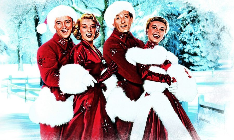 bing crosby wasnt sure if white christmas would ever be a hit - How Old Was Bing Crosby In White Christmas
