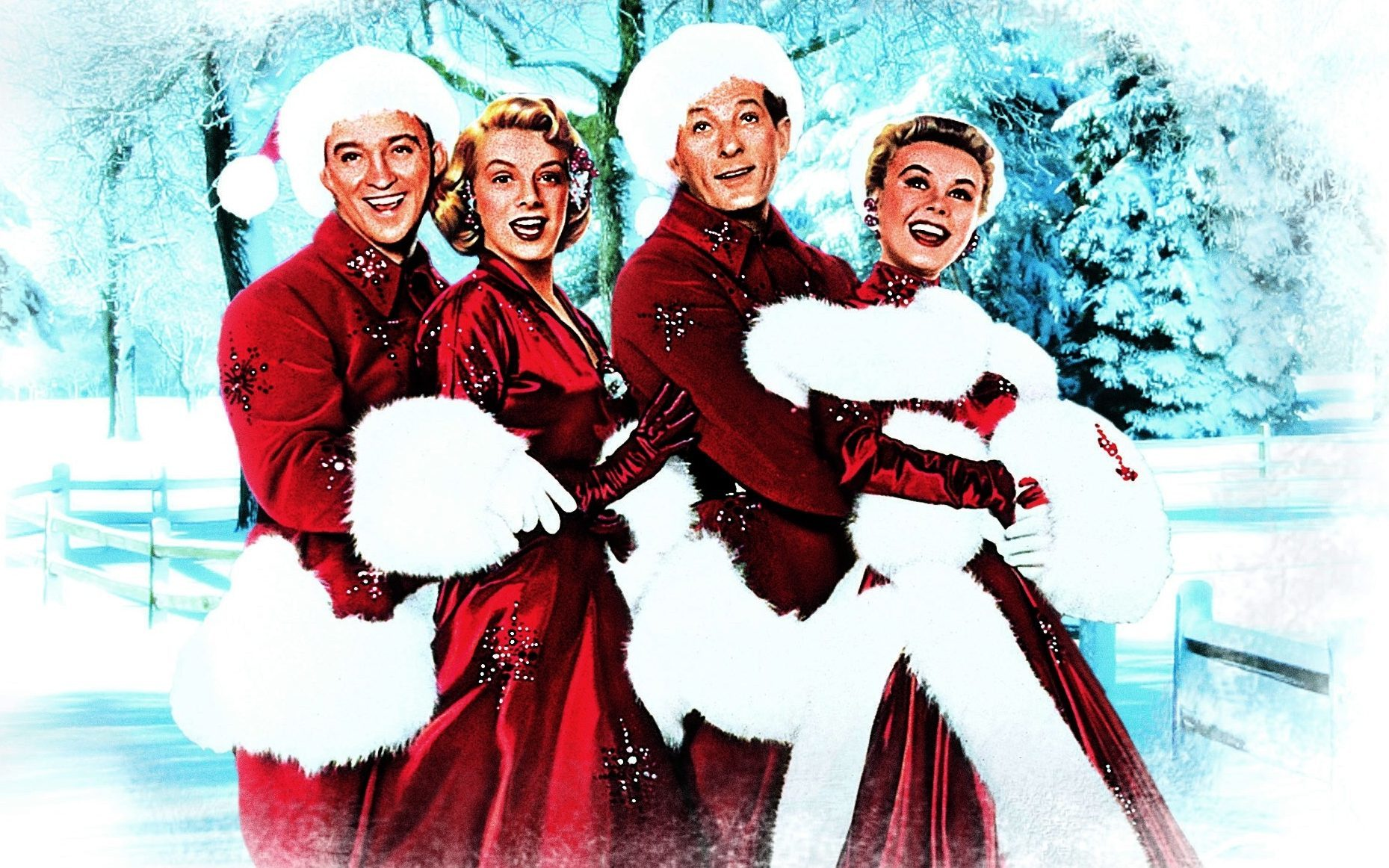 Bing Crosby Christmas.Bing Crosby Wasn T Sure If White Christmas Would Ever Be A