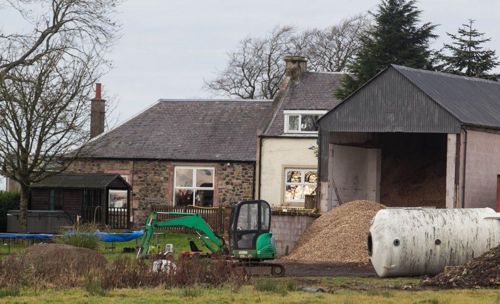 New Intax Farm (Chris Austin / DC Thomson)