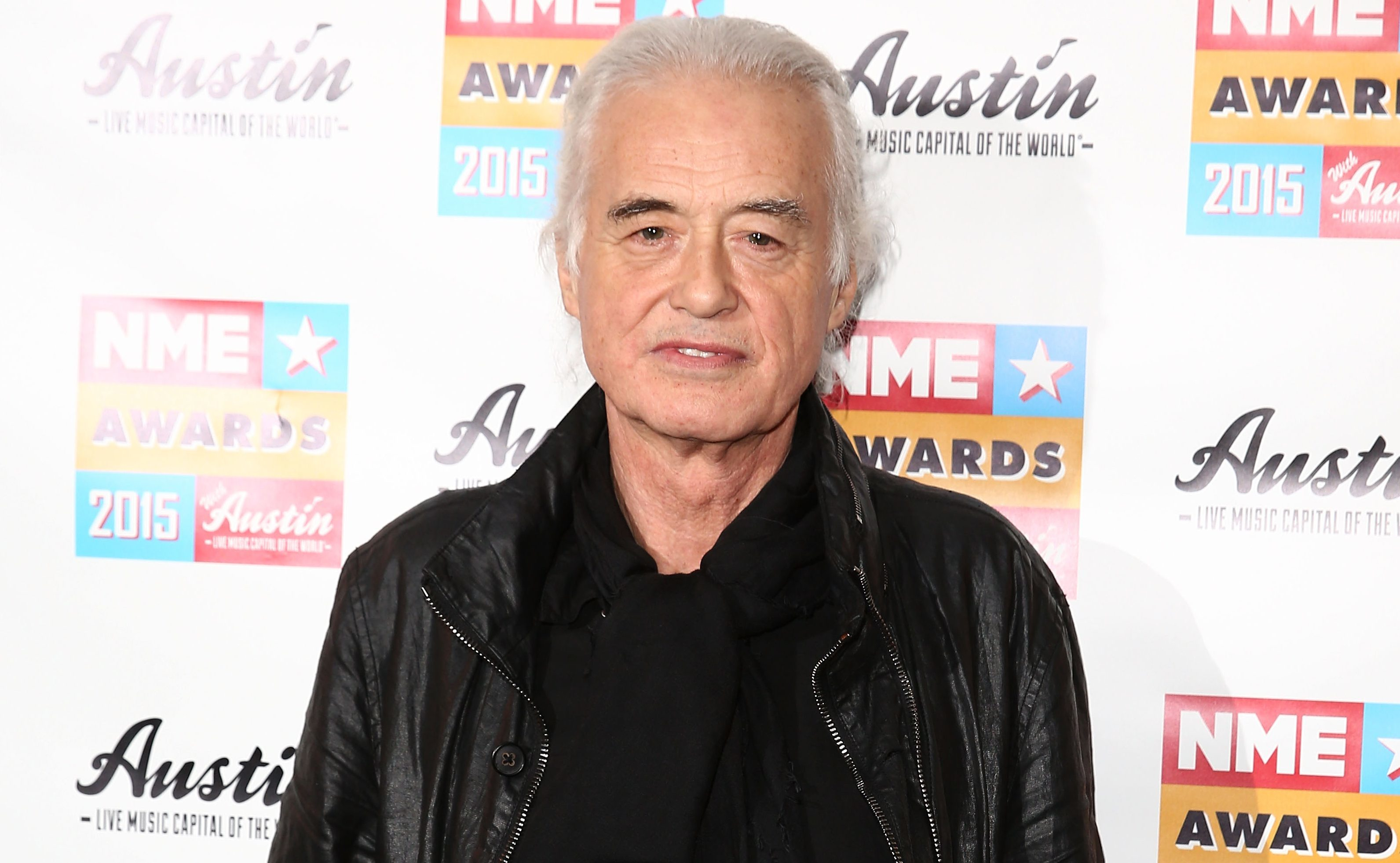 Jimmy Page (Tim P. Whitby/Getty Images)