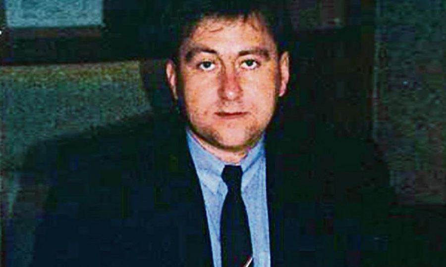 Gordon Neely