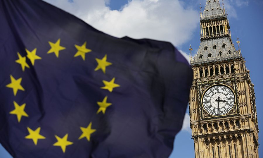 Brexit: Cabinet agrees to dramatically step up £2bn no deal preparation