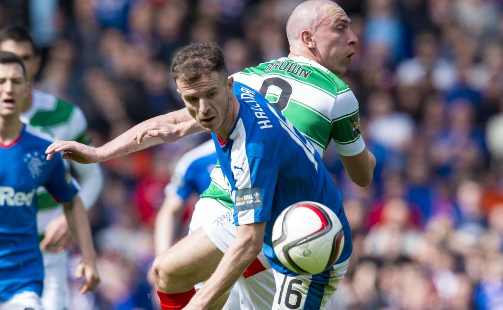 Rangers hope to expose Celtic's flaws in Cup clash