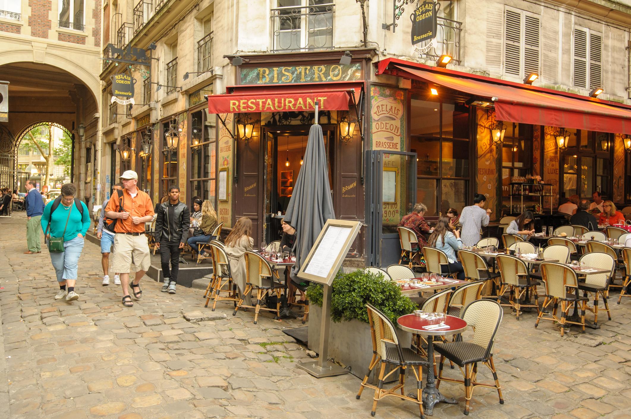 Paris, France (Getty)