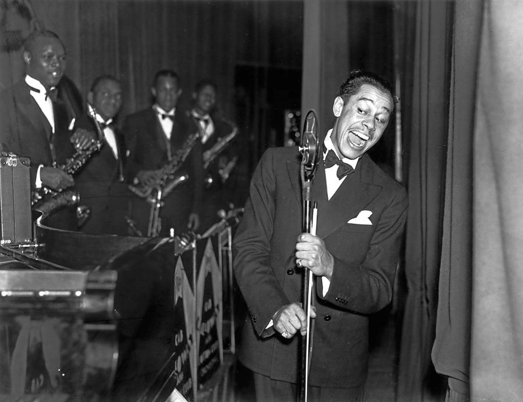 Cab Calloway (Fox Photos/Getty Images)