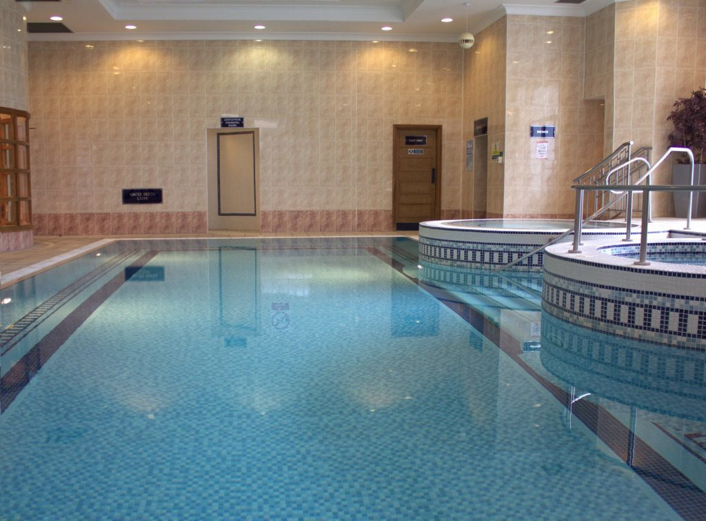 Win a two night break at the aberdeen altens hotel - Cheap hotels in aberdeen with swimming pool ...