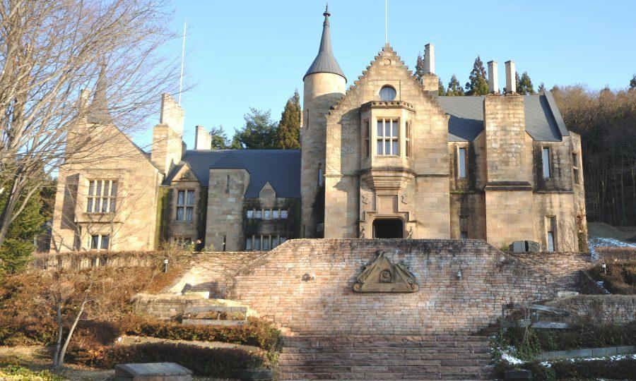 Lockheart Castle