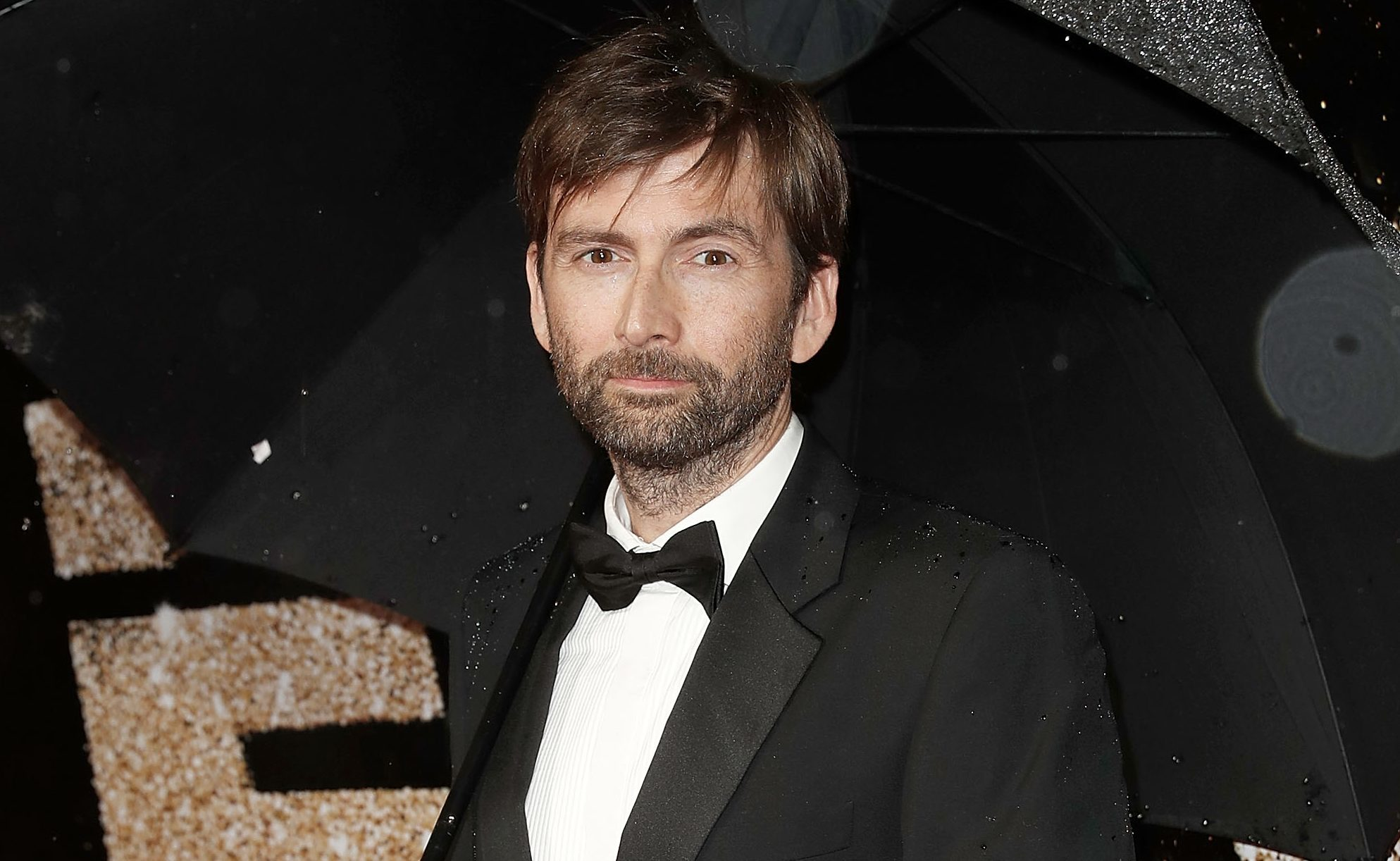 David Tennant (John Phillips/Getty Images for BFI)