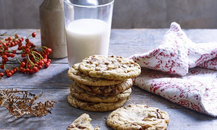 Daim Cookies (Peter Cassidy)