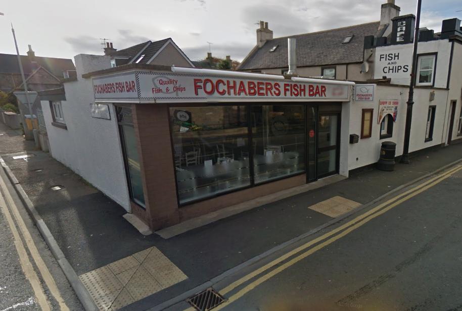 Fochabers Fish Bar