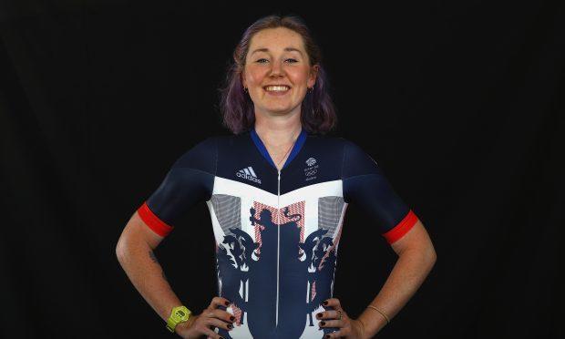 Team GB cyclist Katie Archibald (Bryn Lennon/Getty Images)