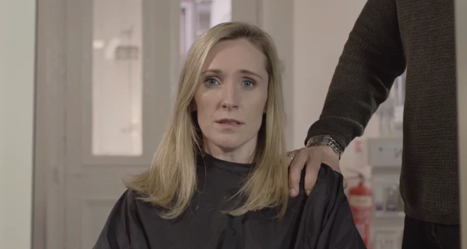 The powerful new video aims to help professionals recognise signs of domestic abuse. (Medics Against Violence, Greenroom Films, Gareth Morrison)