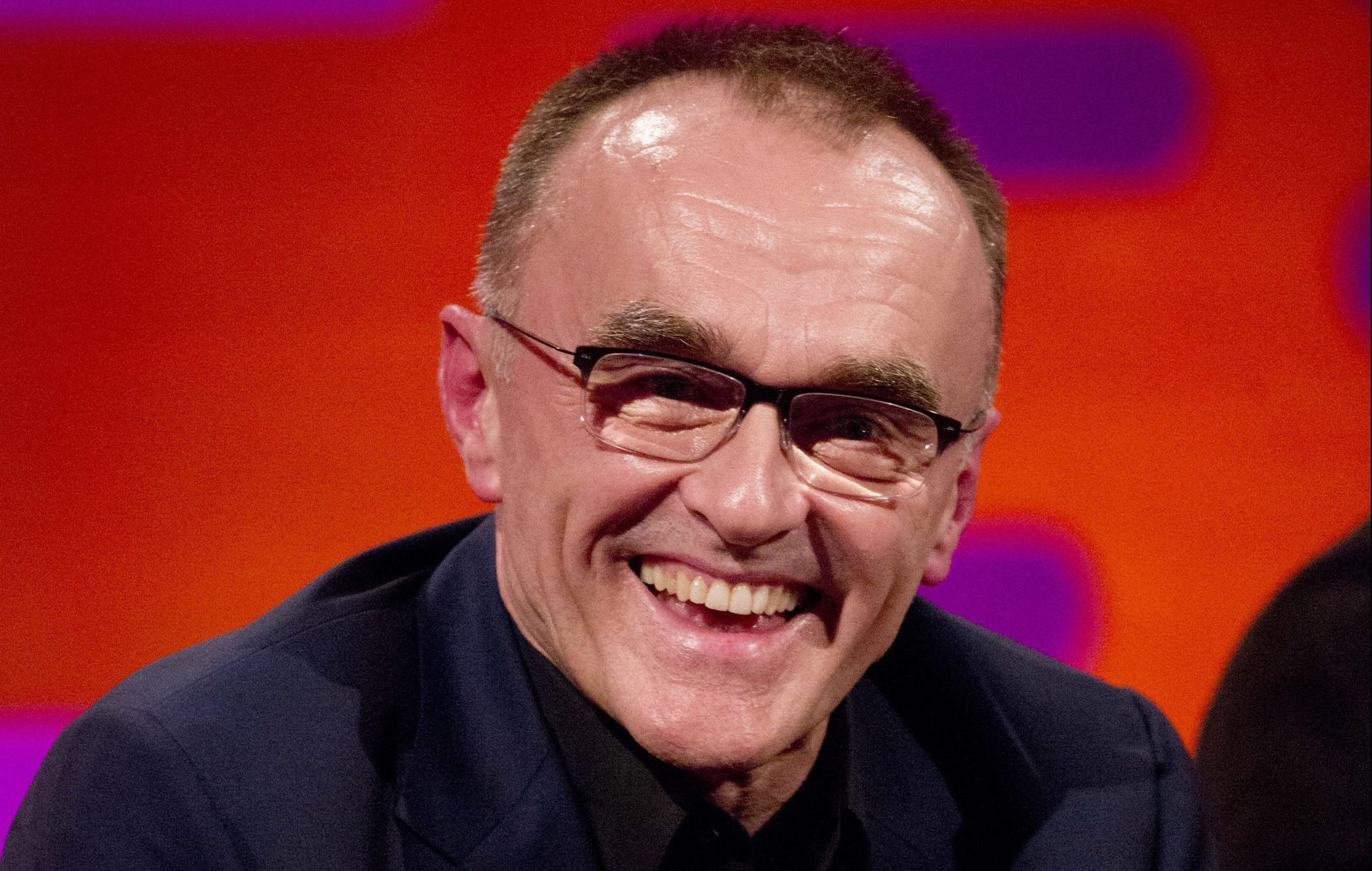 Danny Boyle (PA Images on behalf of So TV)