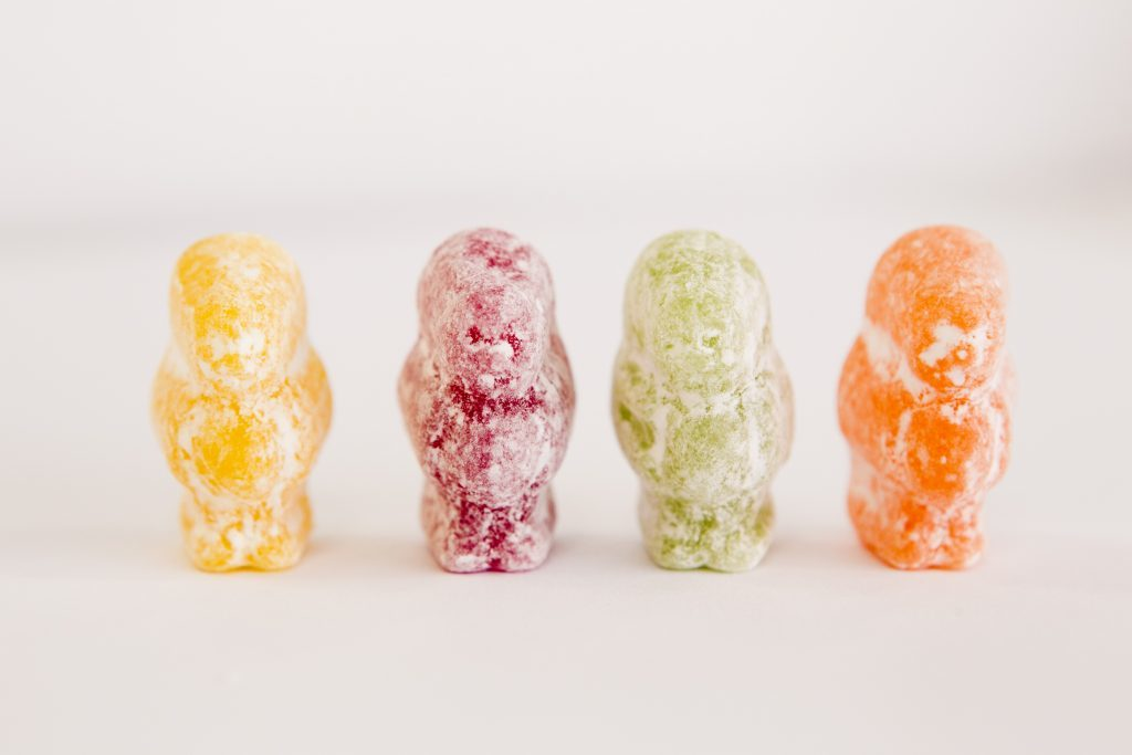 Jelly babies are set to be produced in Scotland again (Andrew Cawley / DC Thomson)