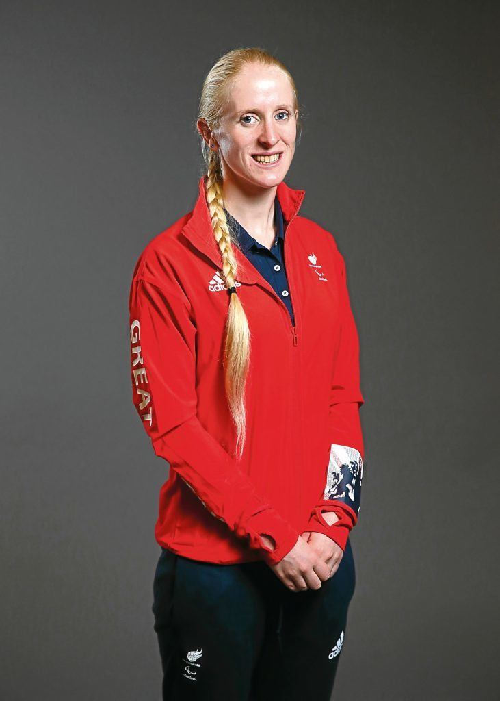 Alison Patrick (Jordan Mansfield/Getty Images)