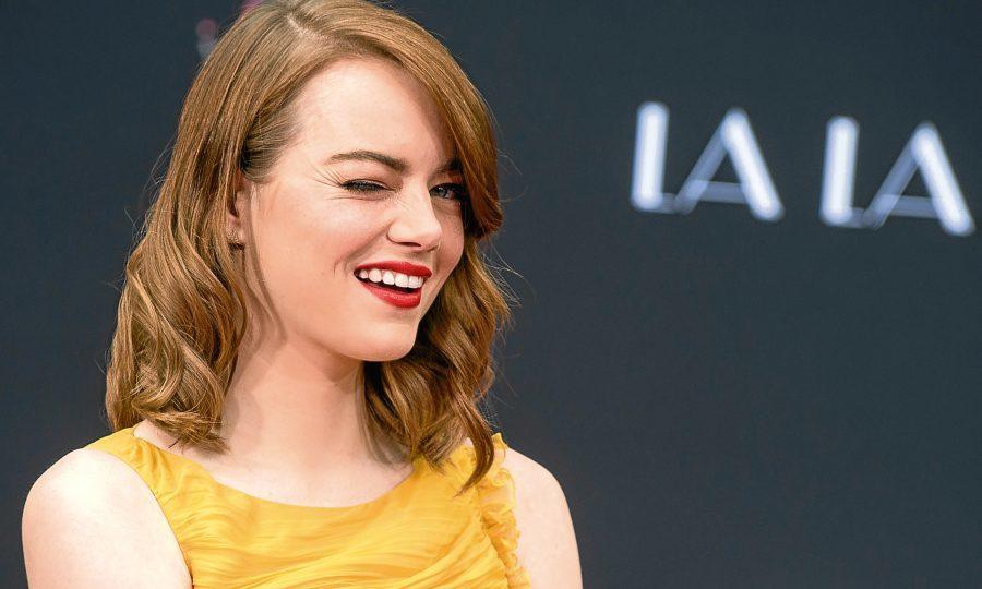 Emma Stone (Emma McIntyre/Getty Images)