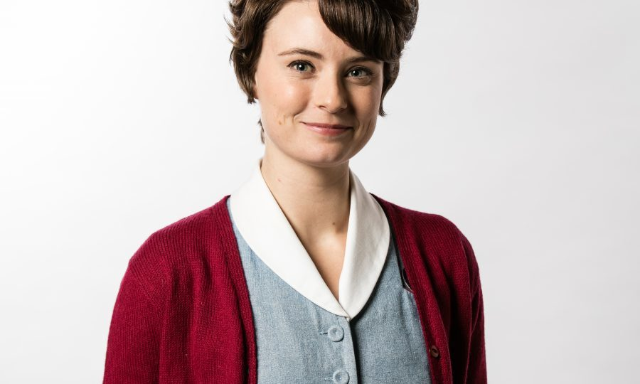 Royal Shakespeare Company: Henry IV Part I star Jennifer Kirby