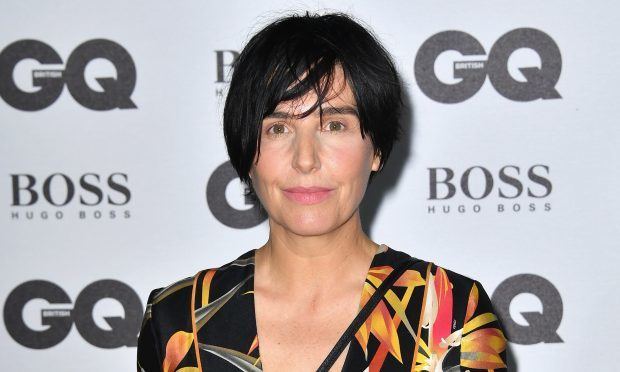 Sharleen Spiteri (Gareth Cattermole/Getty Images)