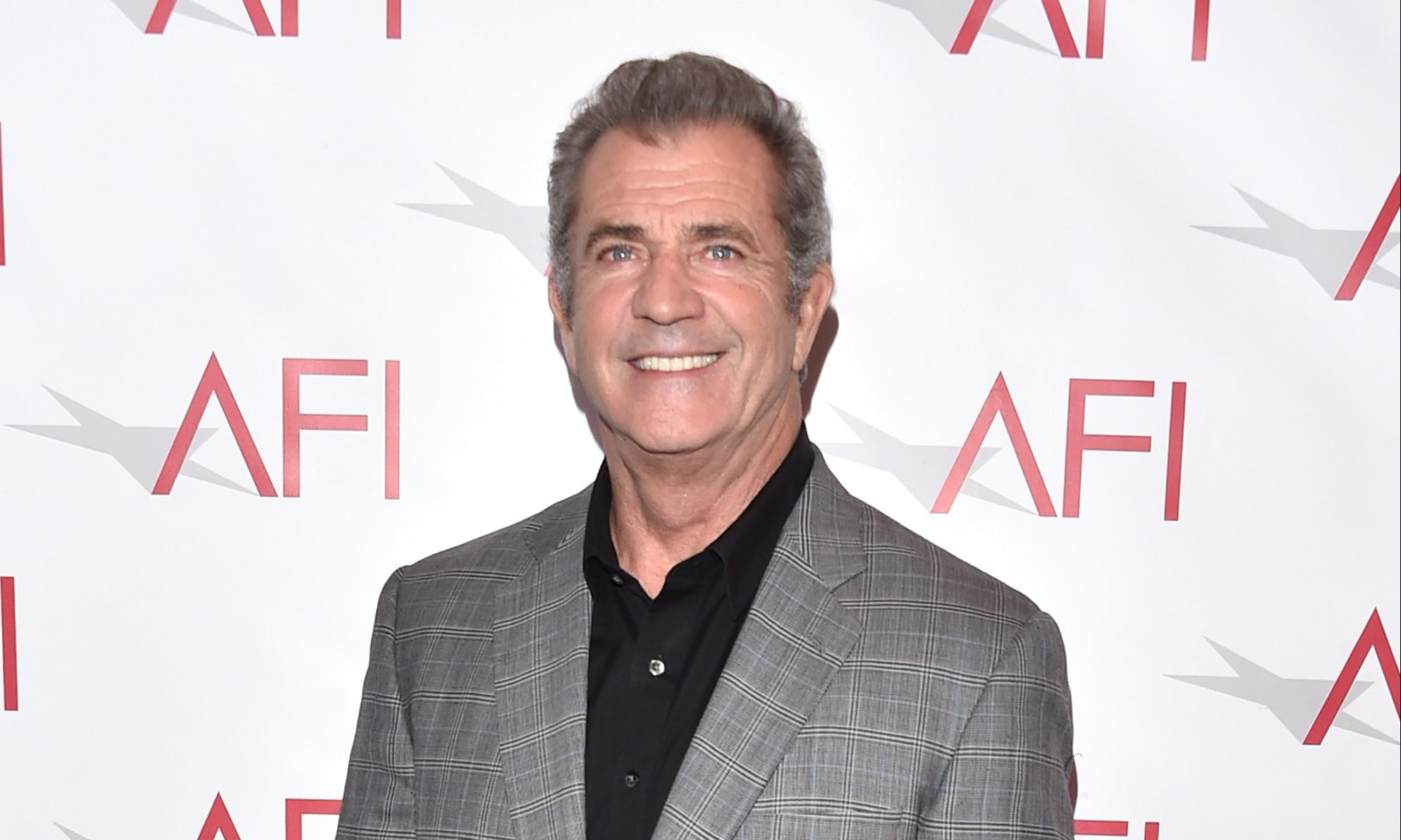 Actor/director Mel Gibson (Alberto E. Rodriguez/Getty Images)
