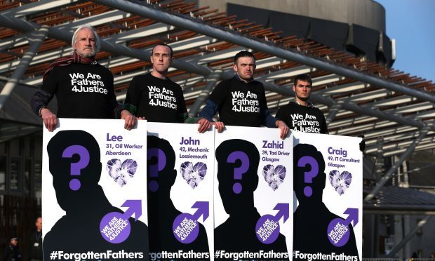 Fathers4Justice