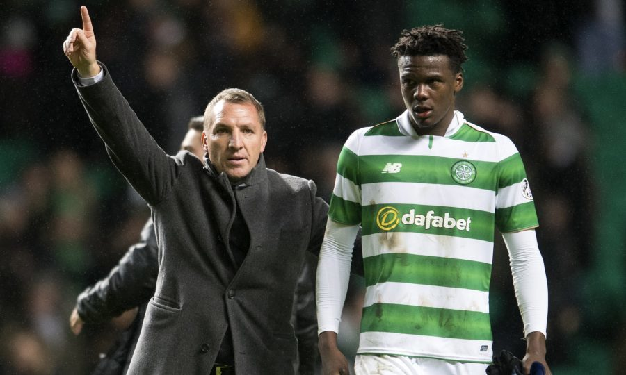 Moussa Dembele declared fit as Hoops prepare to clinch Treble