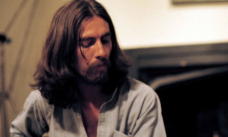 George Harrison was a more accomplished musician than Lennon and McCartney