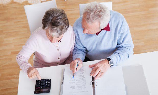 Retire debt