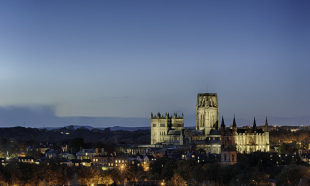 Durham Cathedral (Getty Images)