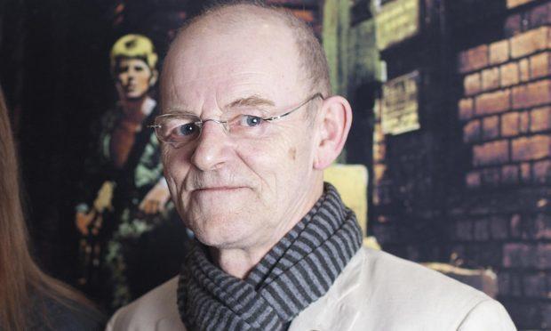 Mick Woodmansey (David Parry / PA Wire)